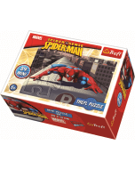 Mini Spiderman / Disney Marvel Picture 3 - 54 pcs - Legpuzzel