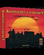 De Kolonisten van Catan Kooplieden & Barbaren-OUD-NEWWEB