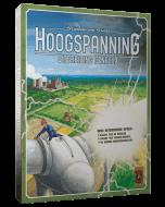 Hoogspanning-Benelux