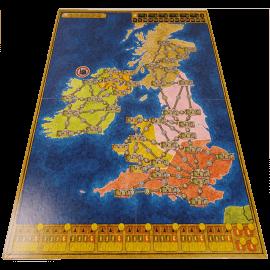 Hoogspanning-Noord-Europa-speelmateriaal