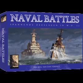Naval-battles spelmateriaal