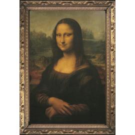 Puzzles - 1000 - Mona Lisa - Legpuzzel