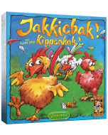 Jakkiebak-Kippenkak