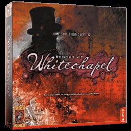 Brieven uit Whitechapel_spelmateriaal