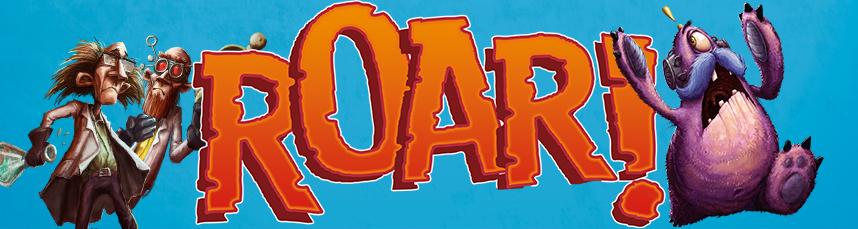 Roar! winnaar Speelgoed van het Jaar België