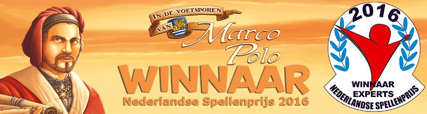 Winnaar Nederlandse Spellenprijs!