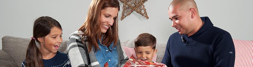 Onze 10 tips voor de feestdagen!