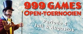 999 Games Open-toernooien