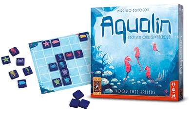 999 Games - Aqualin