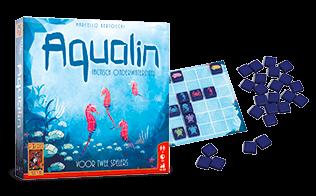 999 Games - Aqualin