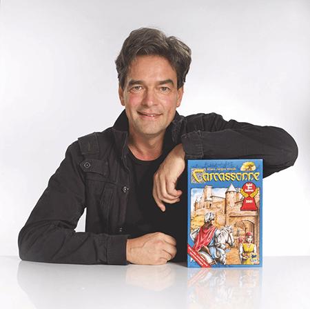 999 Games - Klaus-Jürgen Wrede