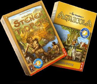 Agricola & Stenen Tijdperk
