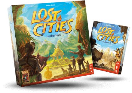 Lost Cities Familie