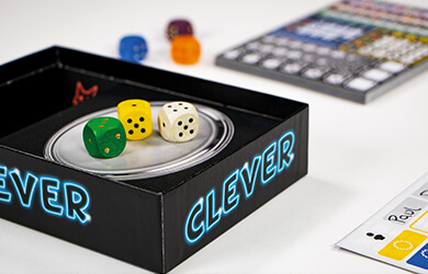 999 Games - Clever