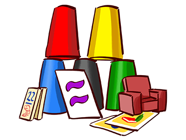 999 Games - De 9 leukste kinderspellen! De beste spellentips voor kids.