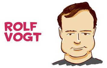 Rolf Vogt