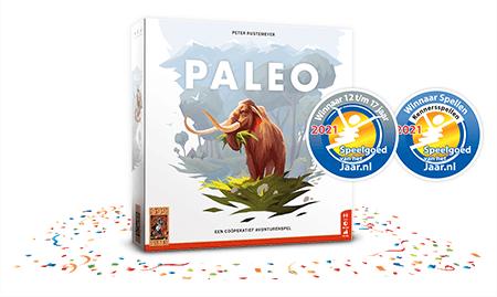 999 Games - Paleo