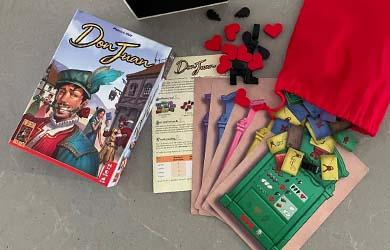 999 Games - Don Juan