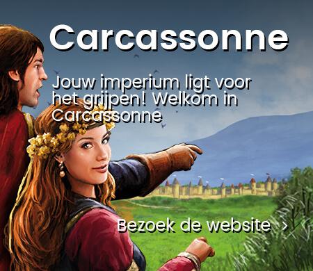 Naar de speciale Carcassonne website