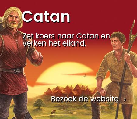 Naar de speciale Catan website