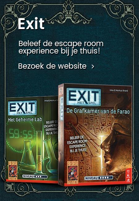 Naar de speciale Exit website
