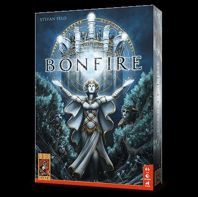 Meer informatie - Bonfire