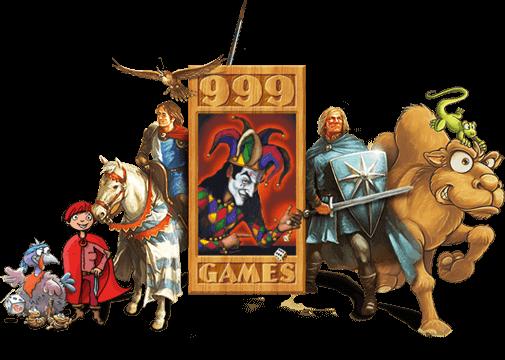 Bekijk de geschiedenis van 999 Games