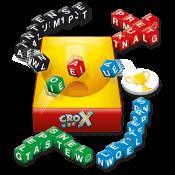 CroX Word spel
