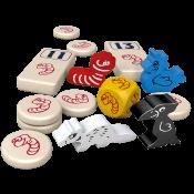 Regenwormen-uitbreiding-spel
