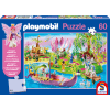 A Colourful Fairy World 60 pcs