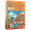 Carcassonne-Burgemeesters-&-Abdijen