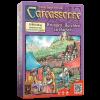 Carcassonne-Uitbreiding-Bruggen-Burchten-en-Bazaars