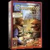 Carcassonne Uitbreiding Kooplieden & Bouwmeesters-nieuw