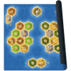 Catan Zeevaarders Islands mat