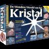 De wondere wereld van het Kristal