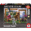 Dinosaurs-Coming-to-live,-1000-pcs