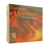 Fantasy-Warriors-De-Draken-komen