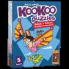 KooKoo Puzzles Vliegen