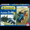 New Holland TD5 115 FR500 2 x 48 pcs