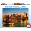 New York 2000 pcs