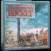 Stephensons Rocket doos