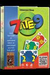7ATE9 Kaartspel