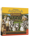 Agricola: 2 Spelers Bordspel