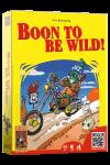 Boonanza: Boon to be Wild Kaartspel