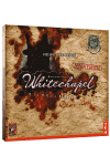 Brieven uit Whitechapel: Dear Boss Bordspel