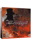Brieven uit Whitechapel Bordspel