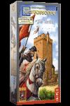 Carcassonne: De Toren Bordspel