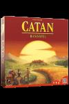 De Kolonisten van Catan Bordspel