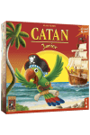De Kolonisten van Catan Junior Bordspel