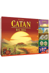 De Kolonisten van Catan: Big Box Bordspel